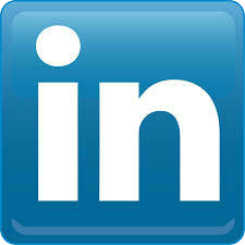 Linkedin Logo Cut